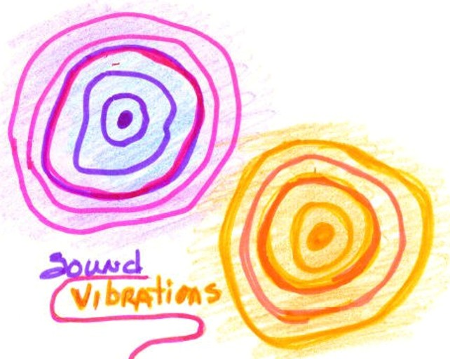 Sounds and colors are pure energy, made up of vibrational patterns and wavelengths. Learn more about how to harness their healing powers in Wellness Wisdom.